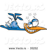 164px-vector-of-a-dazed-cartoon-blue-bird-on-the-ground-by-ron-leishman-489213